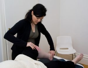 Physiotherapist 2