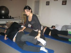 Clinical Pilates 5