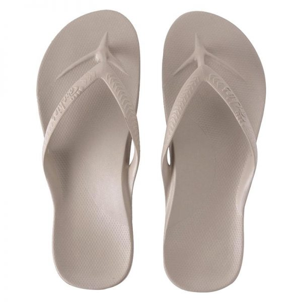Archies Arch Support Thongs 1