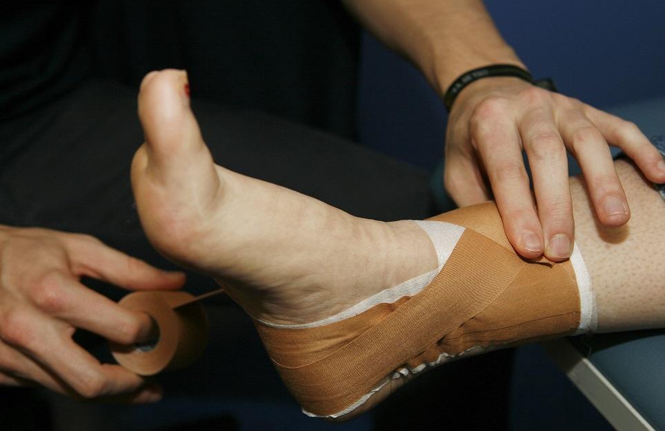 Sport Injuries 3