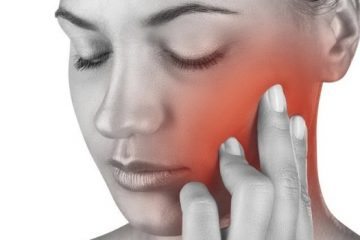 TMJ Pain and Bruxism